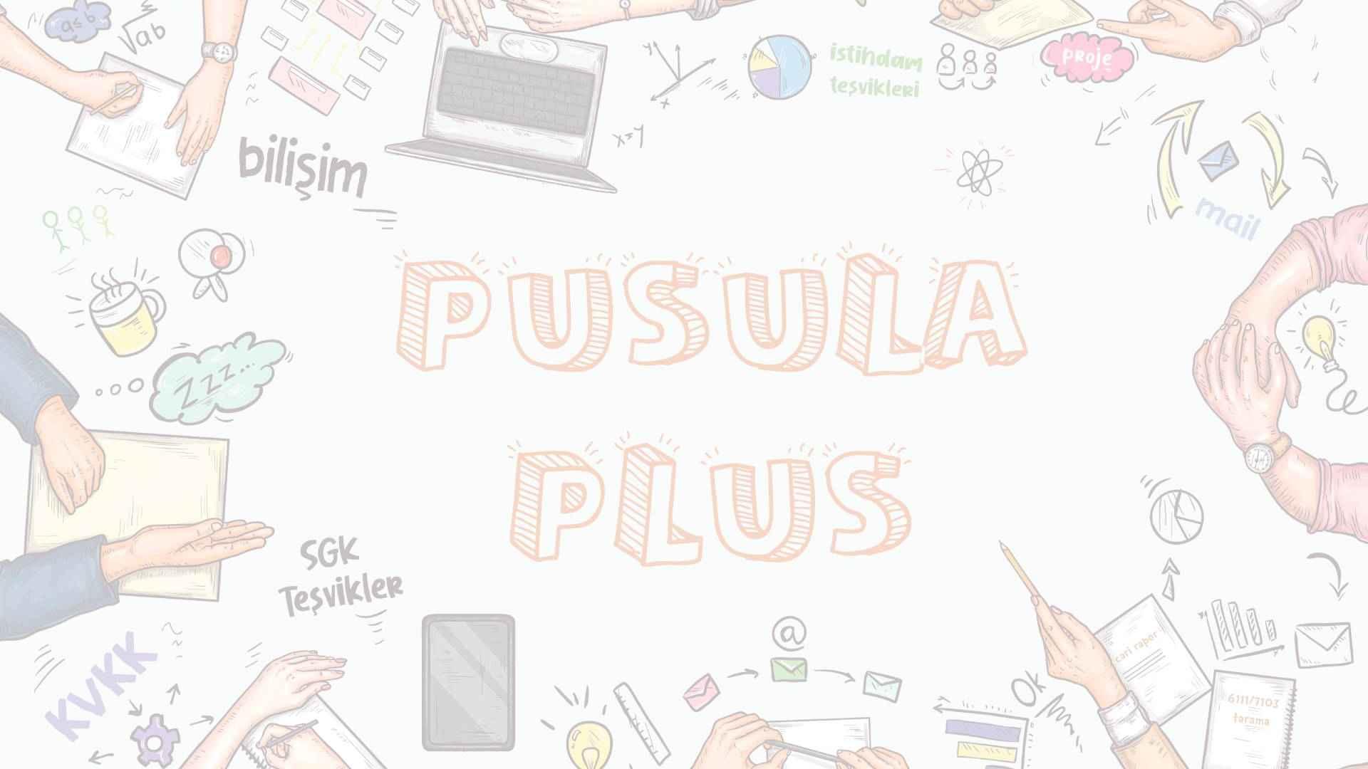 Pusula Teşvik - Kayıt Olma (İstihdam Teşvikleri Hesaplama Programı)